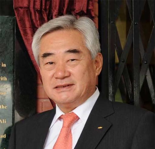 "Choue claims World Taekwondo ""stronger than ever"" despite challenging 2020"