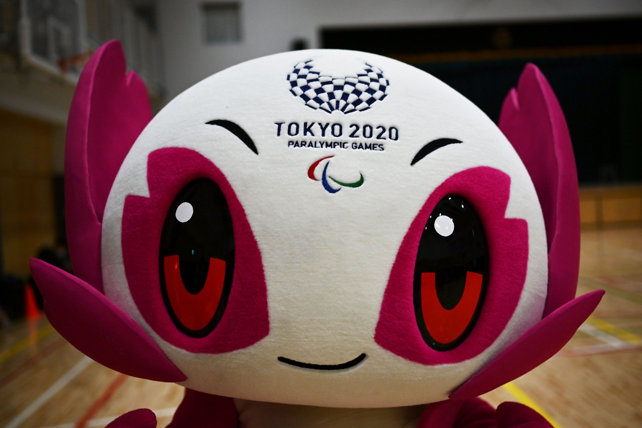 The ADOP Plan for 2021 is focused on preparing athletes for the Tokyo 2020 Paralympics ©Getty Images