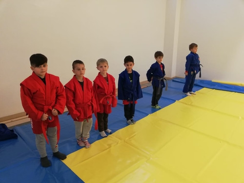 Sambo to School project deployed in Cyprus for first time