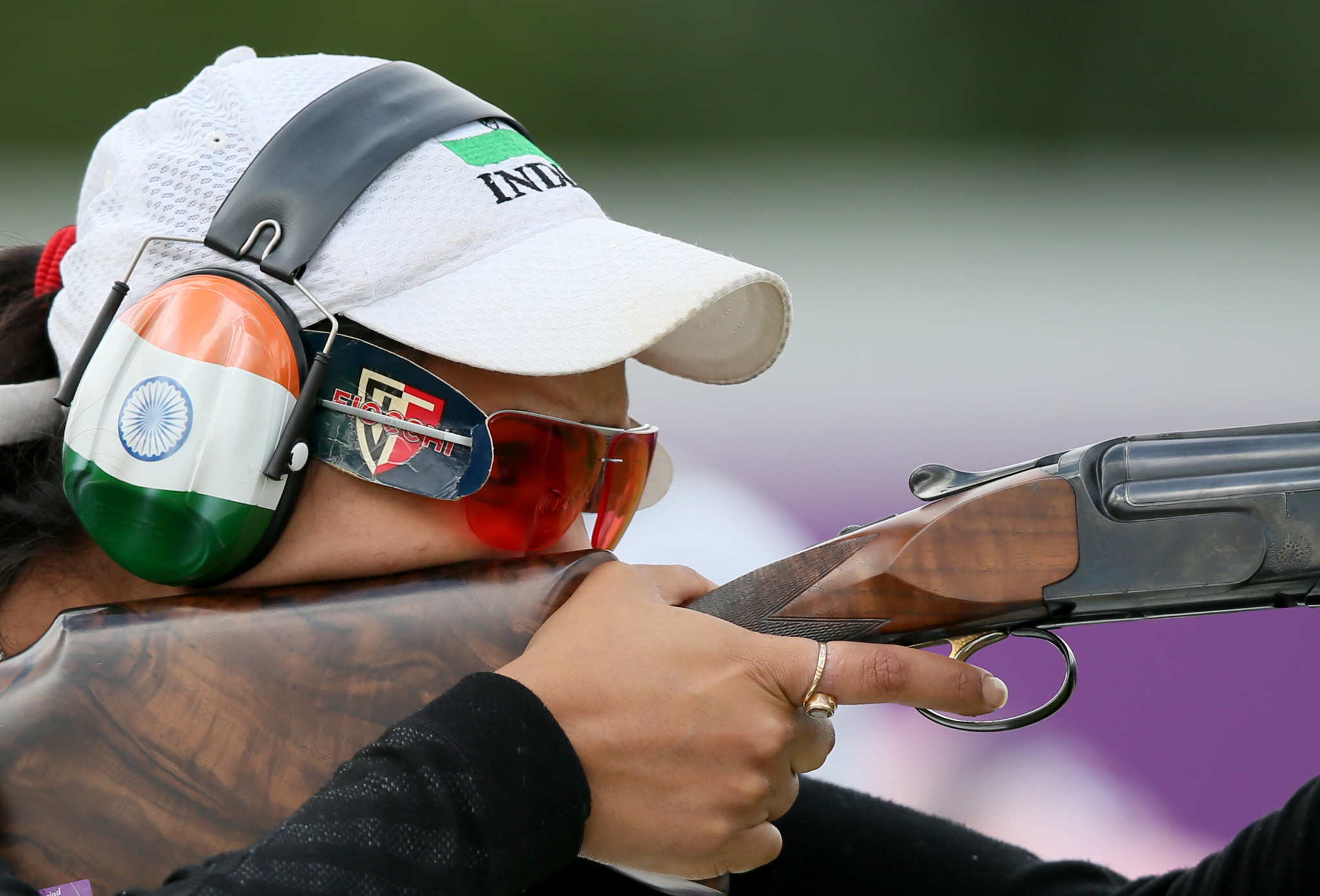 India is set to select its shooting team for Tokyo 2020 ©Getty Images