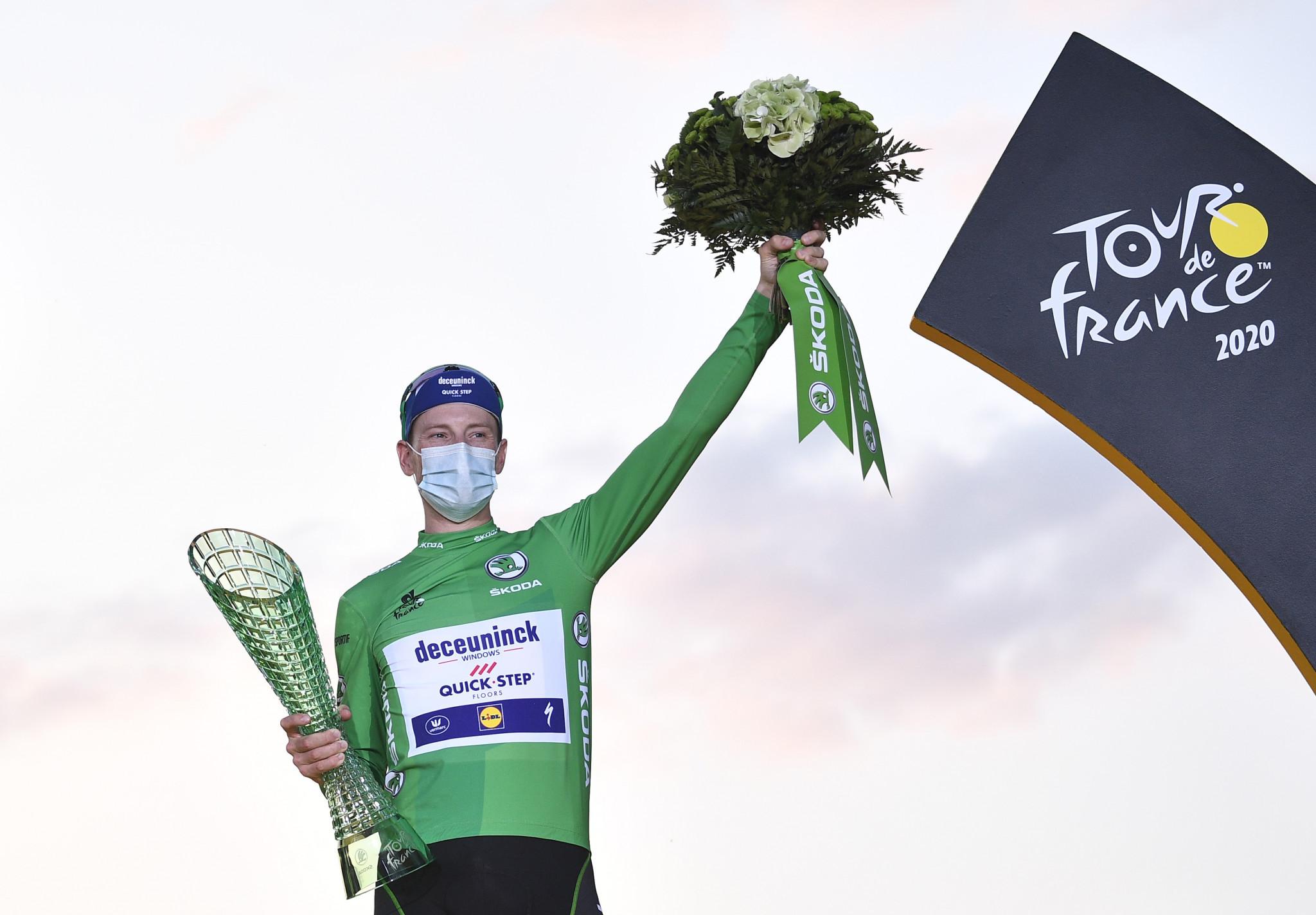Irish sprint star Bennett admits dilemma over Tokyo 2020 road race participation