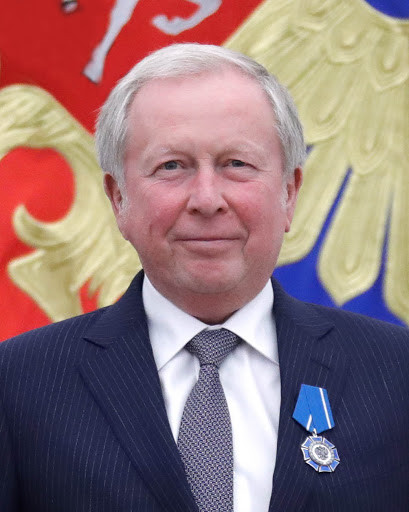 Alexander Mikhailov will stand for the role of FFR President unopposed ©Getty Images