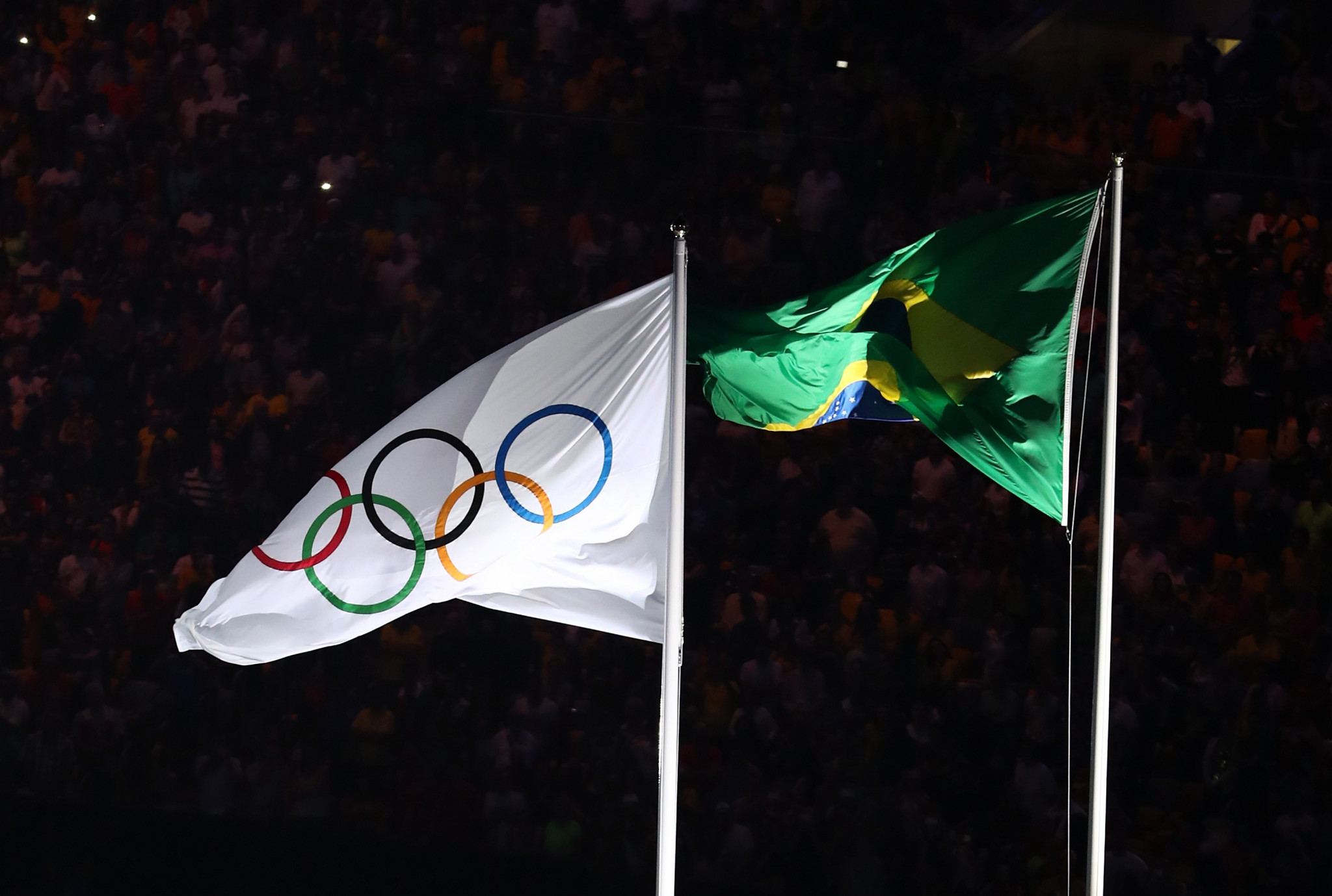 Record level of Brazilian Olympic Committee budget to be spent directly on sport in 2021