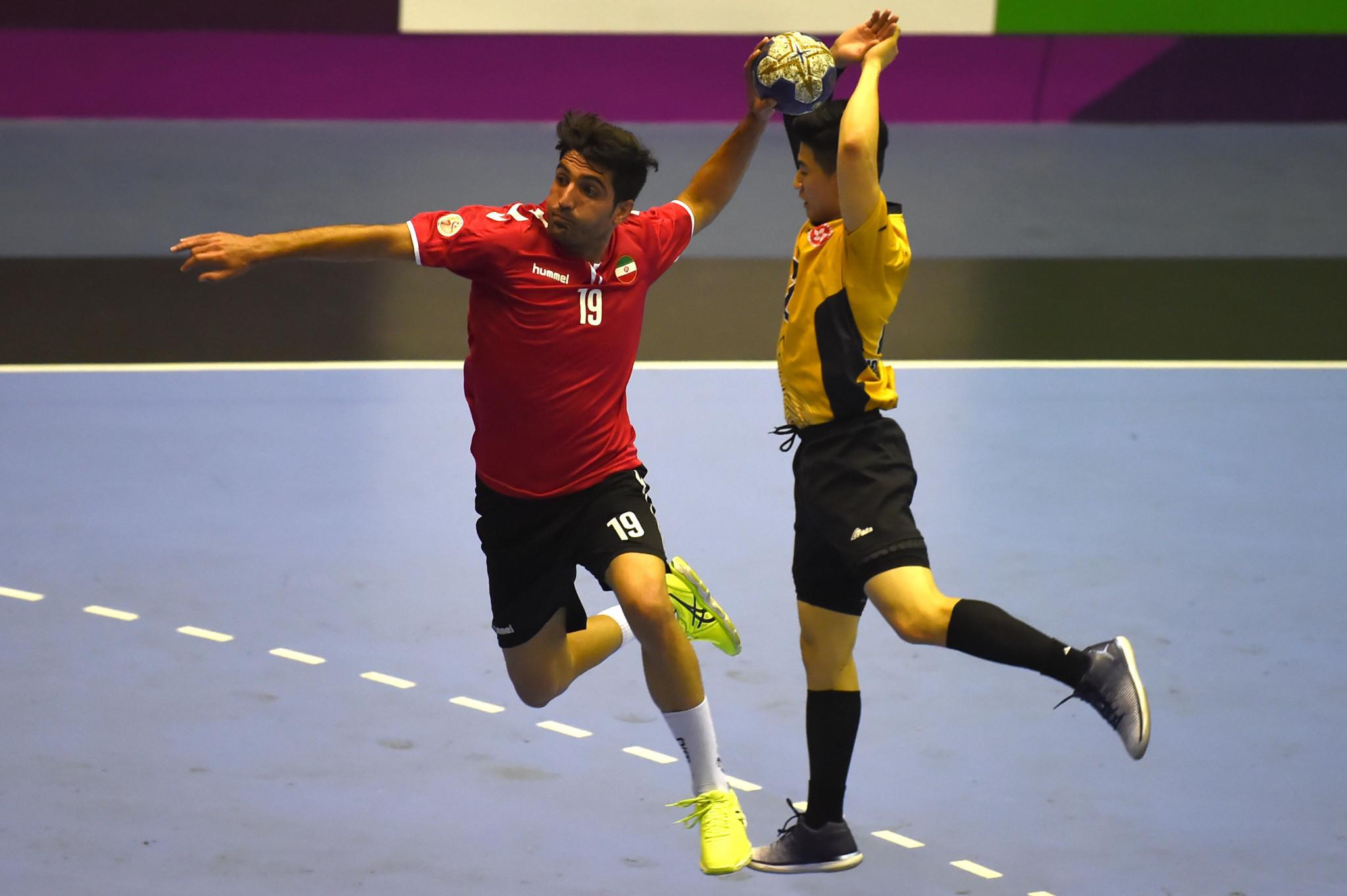 Iran to remain host of Asian Men's Junior Handball Championship despite COVID-19 concerns