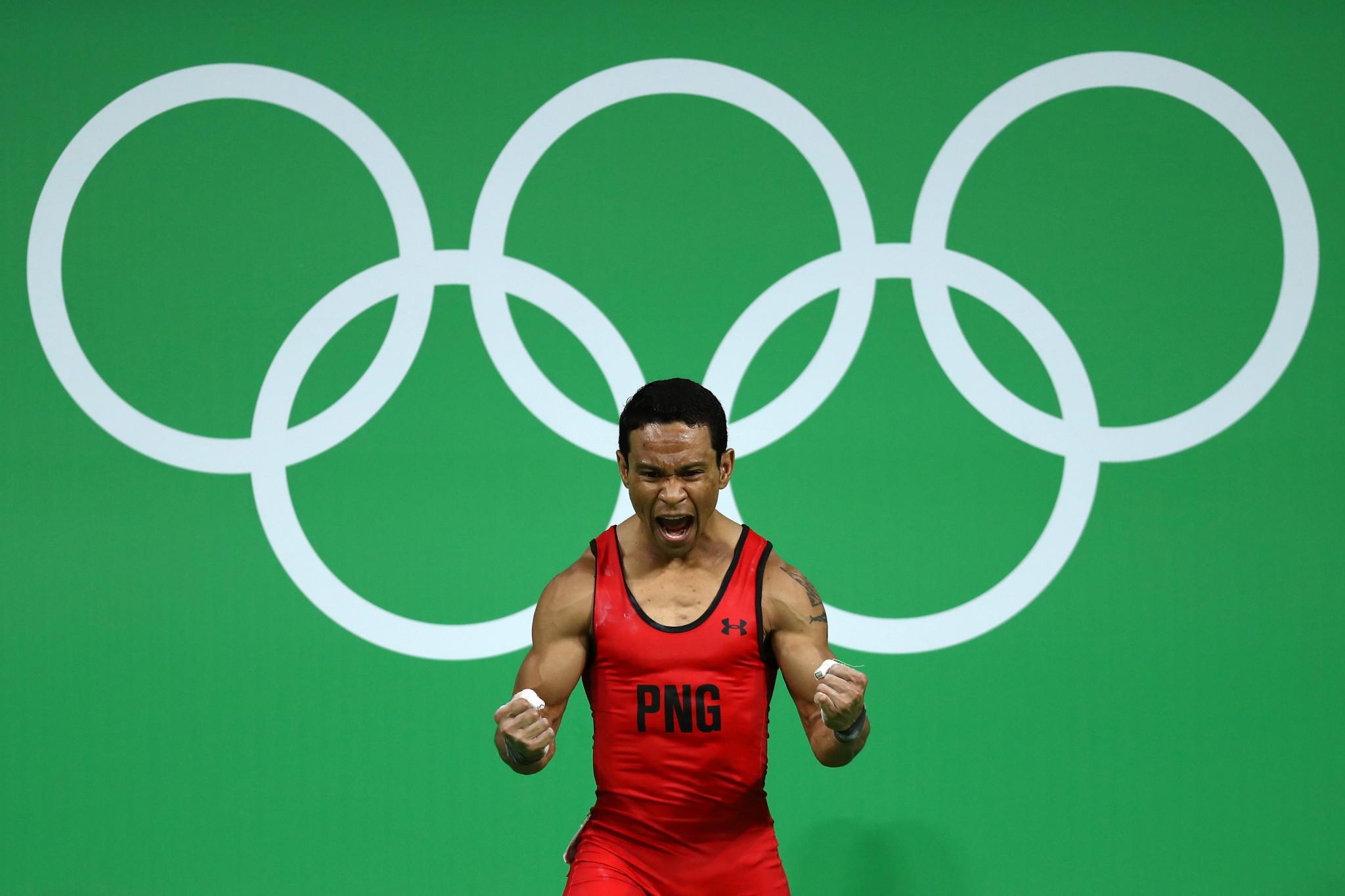 Papua New Guinea athletes seek permission to train for Tokyo 2020 in Australia