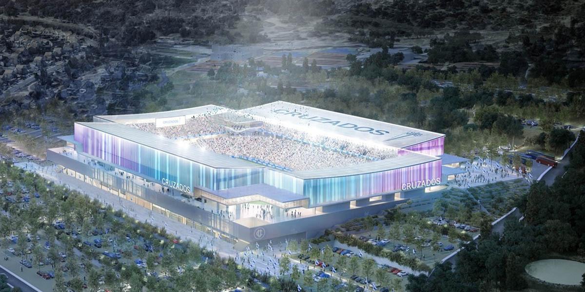Universidad Católica planning stadium upgrade in time for Santiago 2023 Pan American Games