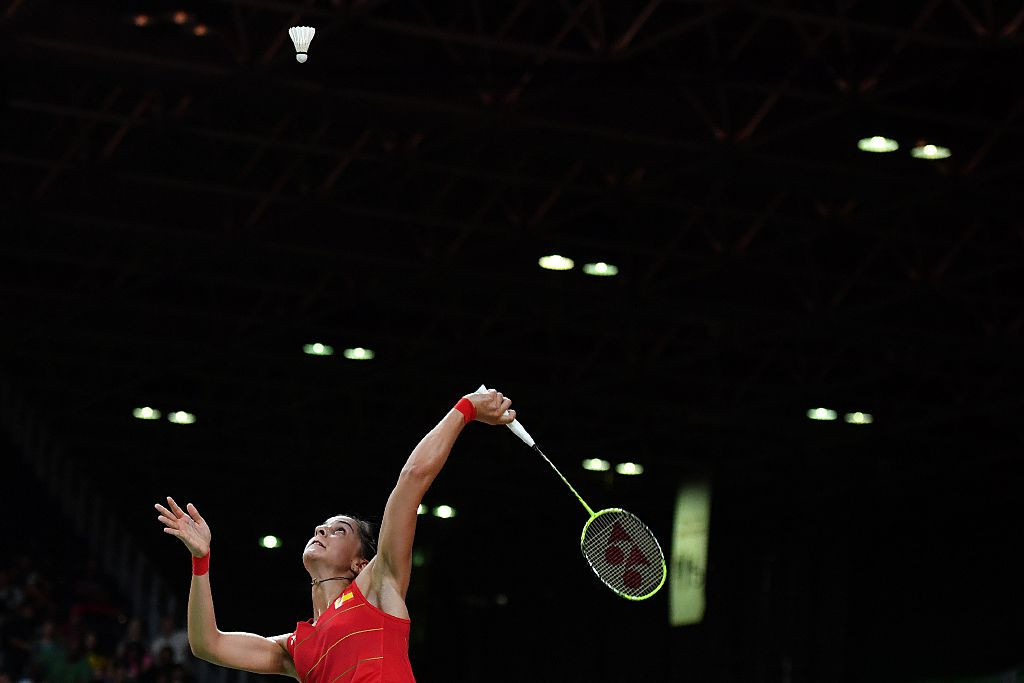 Sir Craig praises role of Tröger in badminton becoming Olympic sport