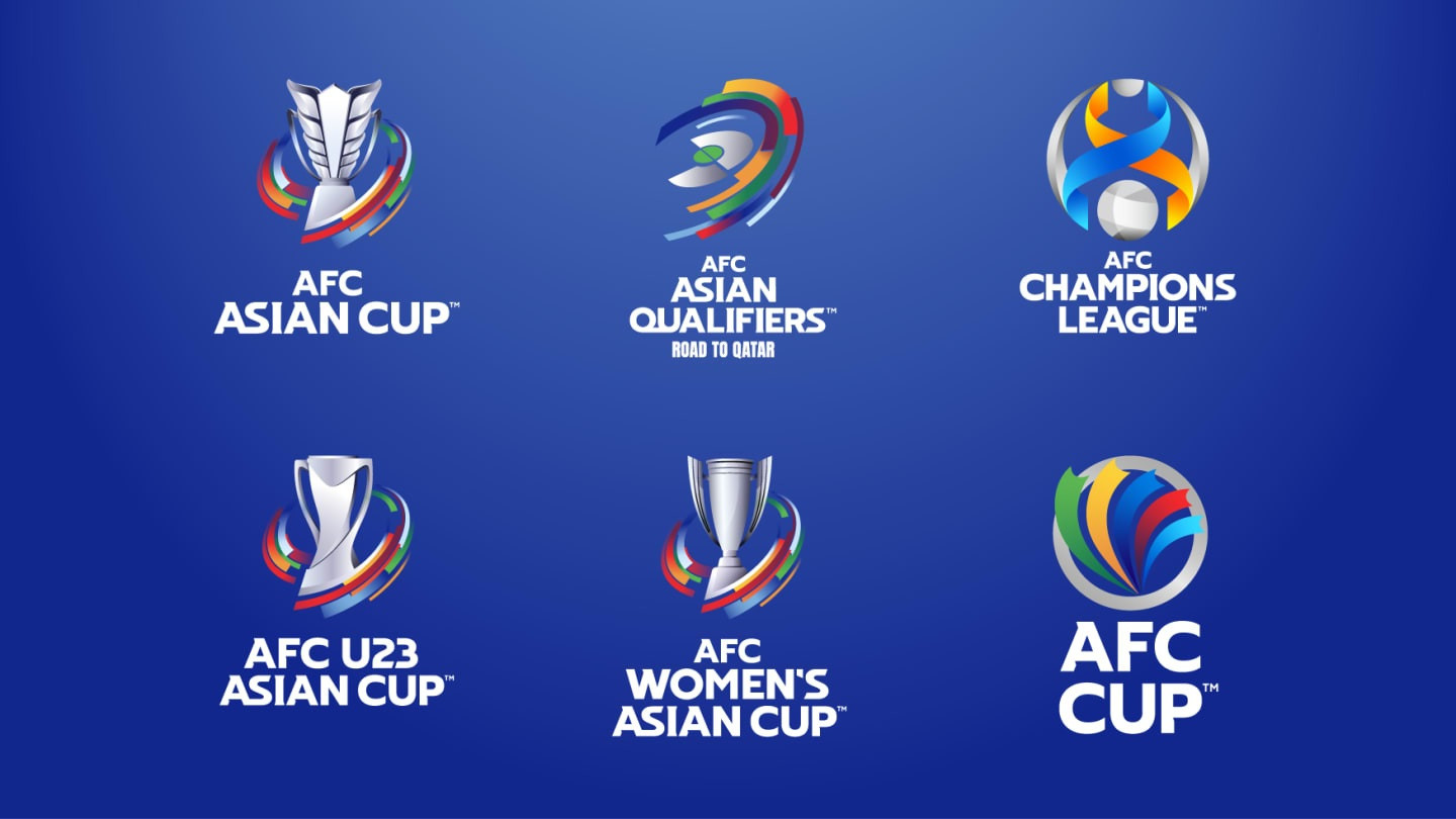 "Asian Football Confederation rebrands major competitions to herald ""new era"""