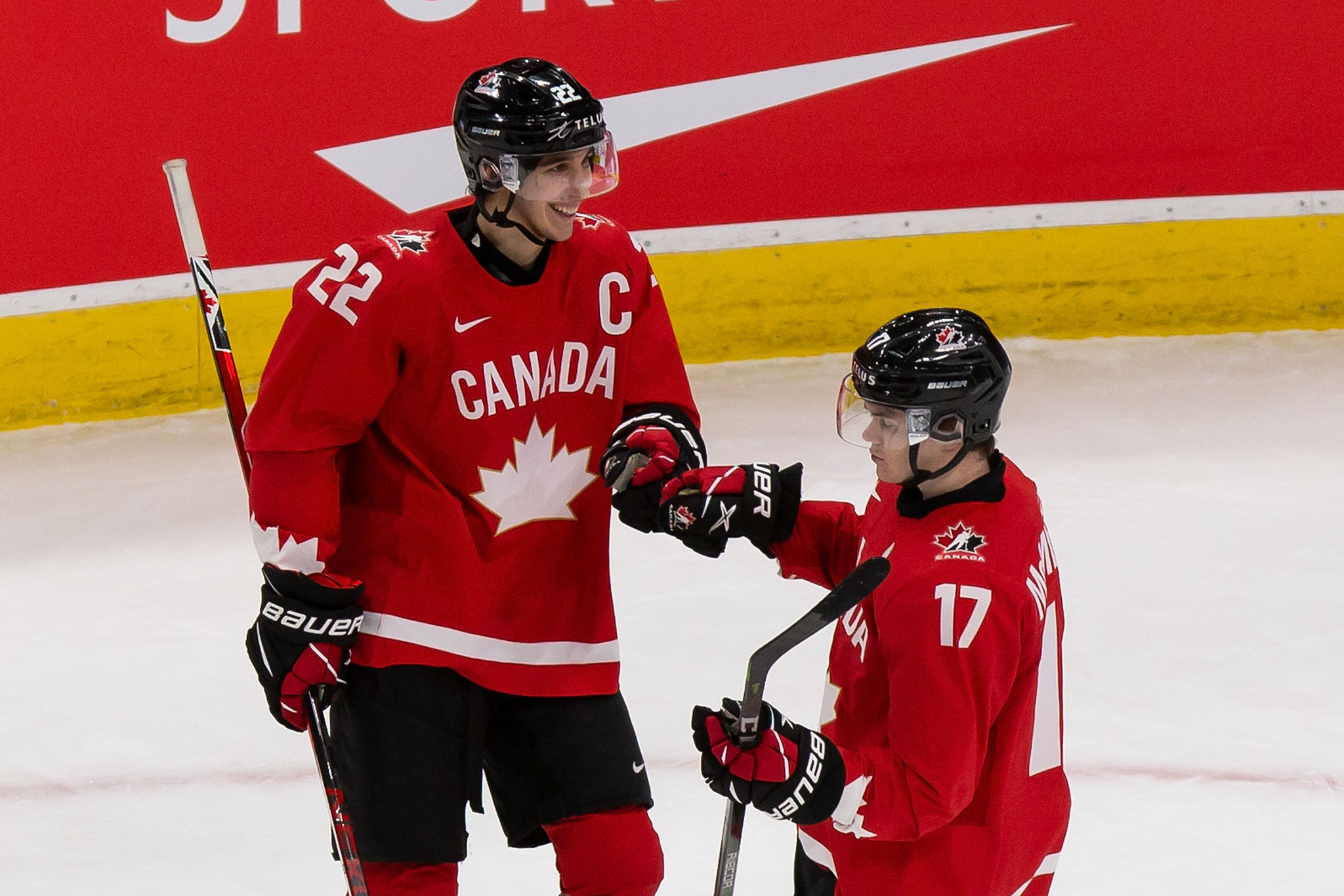 Hosts Canada to face US in final of IIHF World Junior Championship