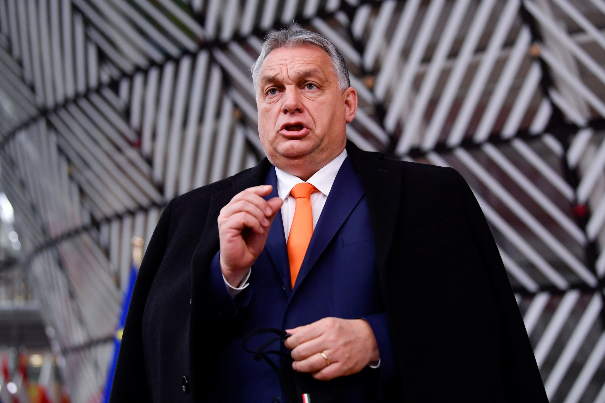 Hungarian Prime Minister Orbán reveals dream of future Olympic bid