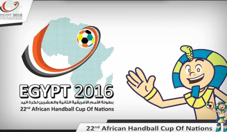 Cairo and Russian city of Astrakhan to host Rio 2016 handball qualifiers