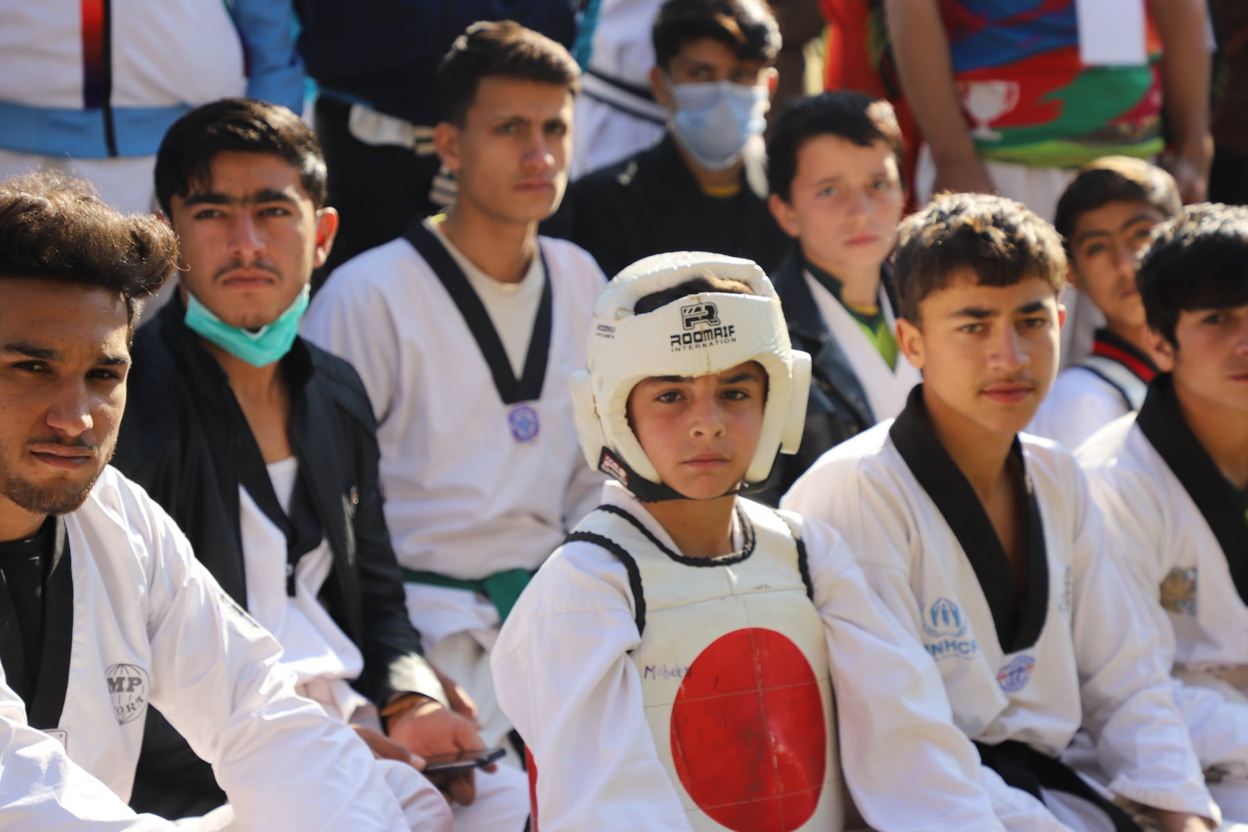 Kohat District wins taekwondo contest for Afghan refugees in Pakistan
