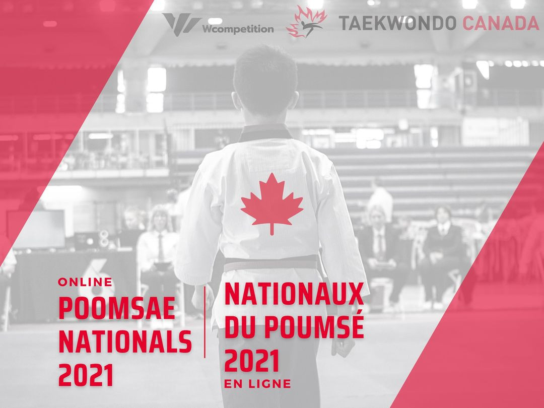 Taekwondo Canada to stage Online Poomsae Nationals in February