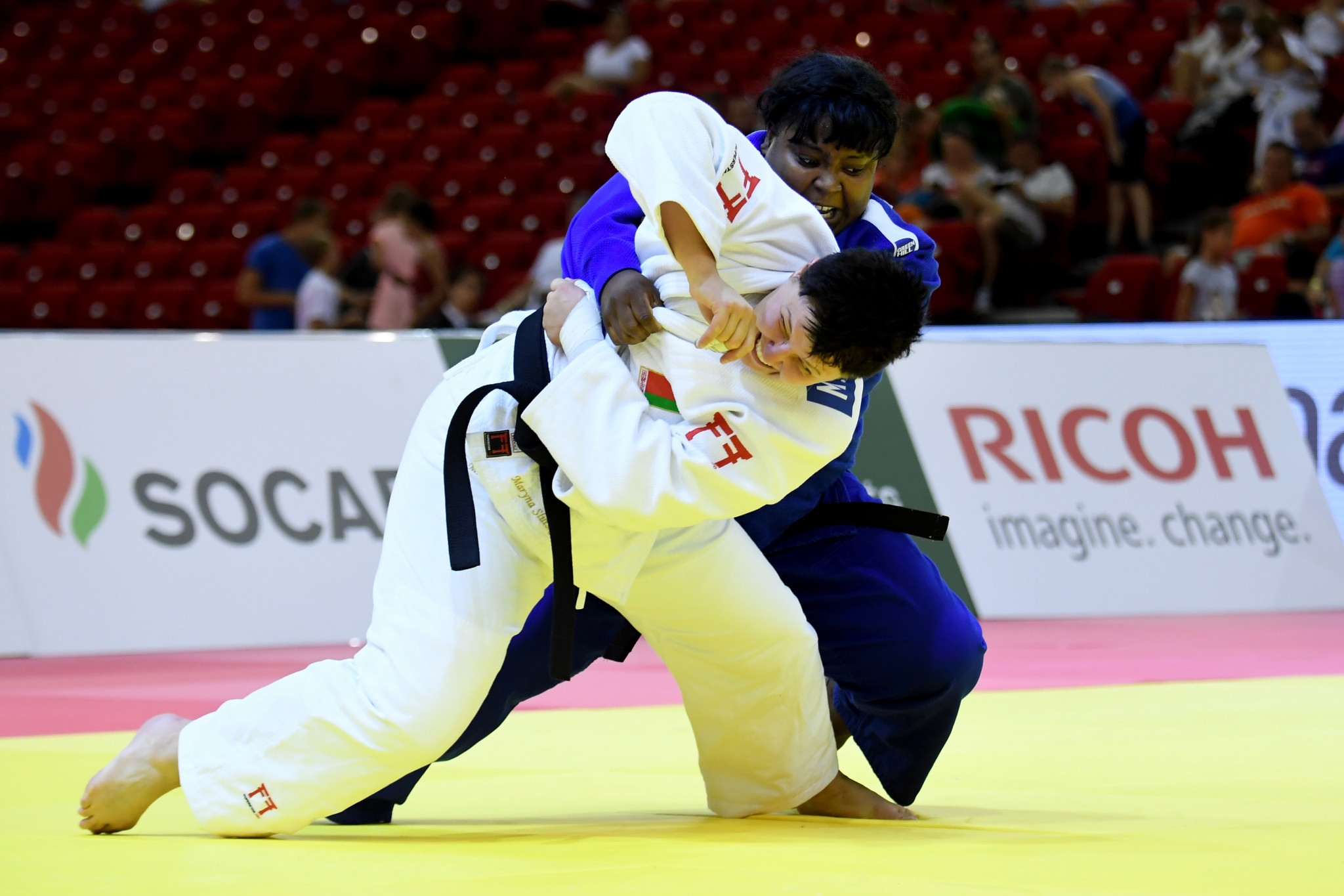 The IJF has confirmed an initial schedule for the upcoming season ©Getty Images
