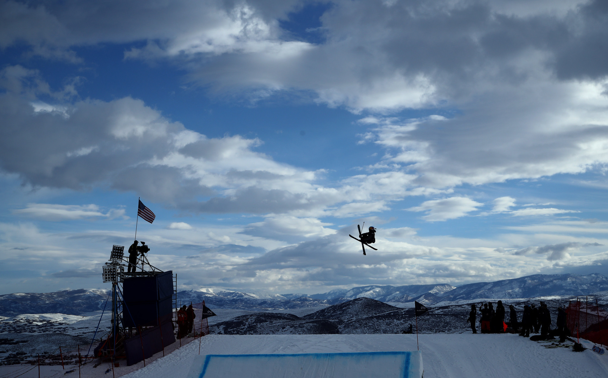 Ledeux among starters at FIS Freeski Big Air World Cup in Kreischberg