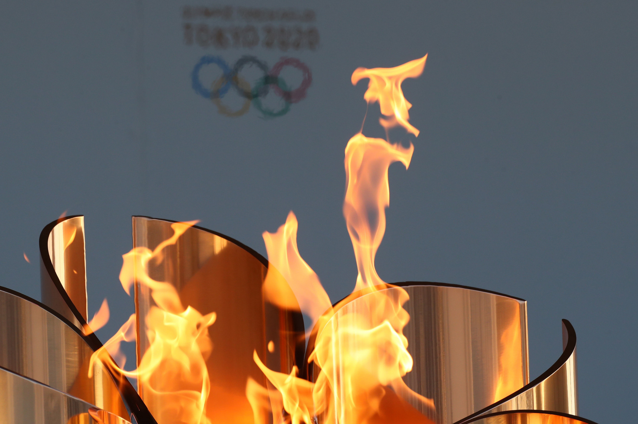 Rise in coronavirus cases forces postponement of Tokyo 2020 Olympic Torch exhibition