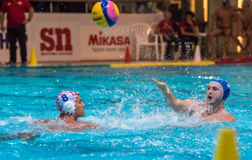 Men's Water Polo World League to resume with three-day tournament in Hungary