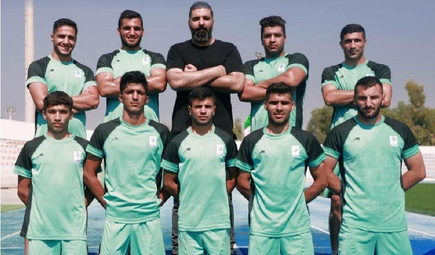 Iranian Boxing Federation hold training camp on Kish Island