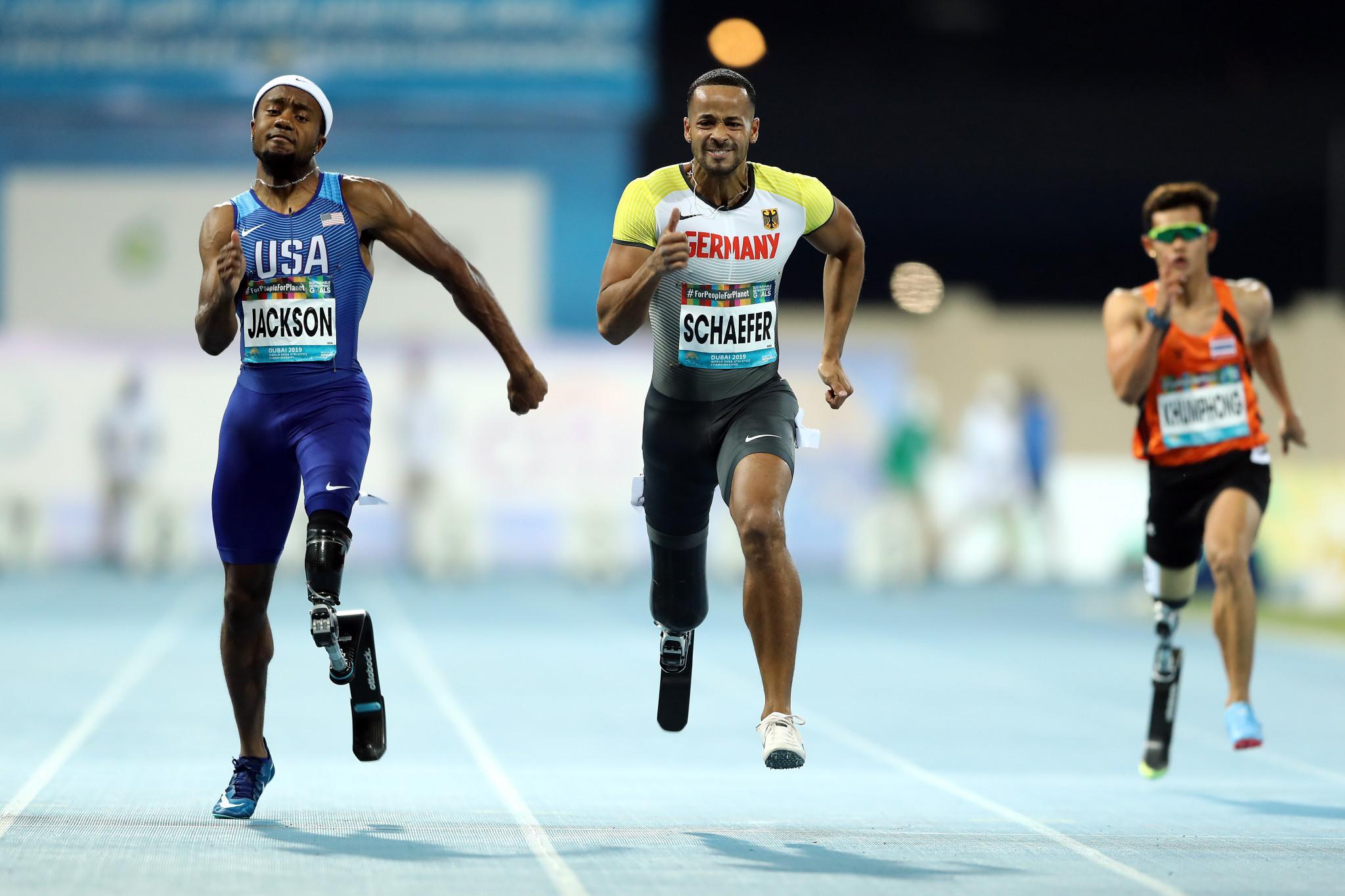 World Para Athletics announces provisional calendar for 2021 season