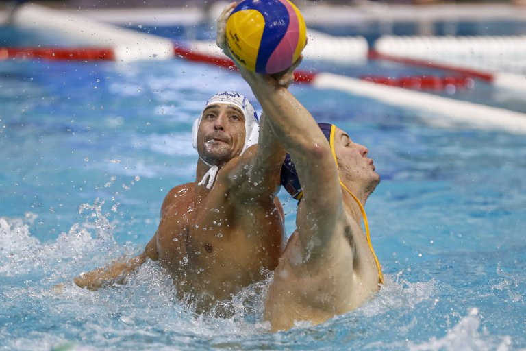 Rotterdam to host final men's water polo qualification tournament for Tokyo 2020