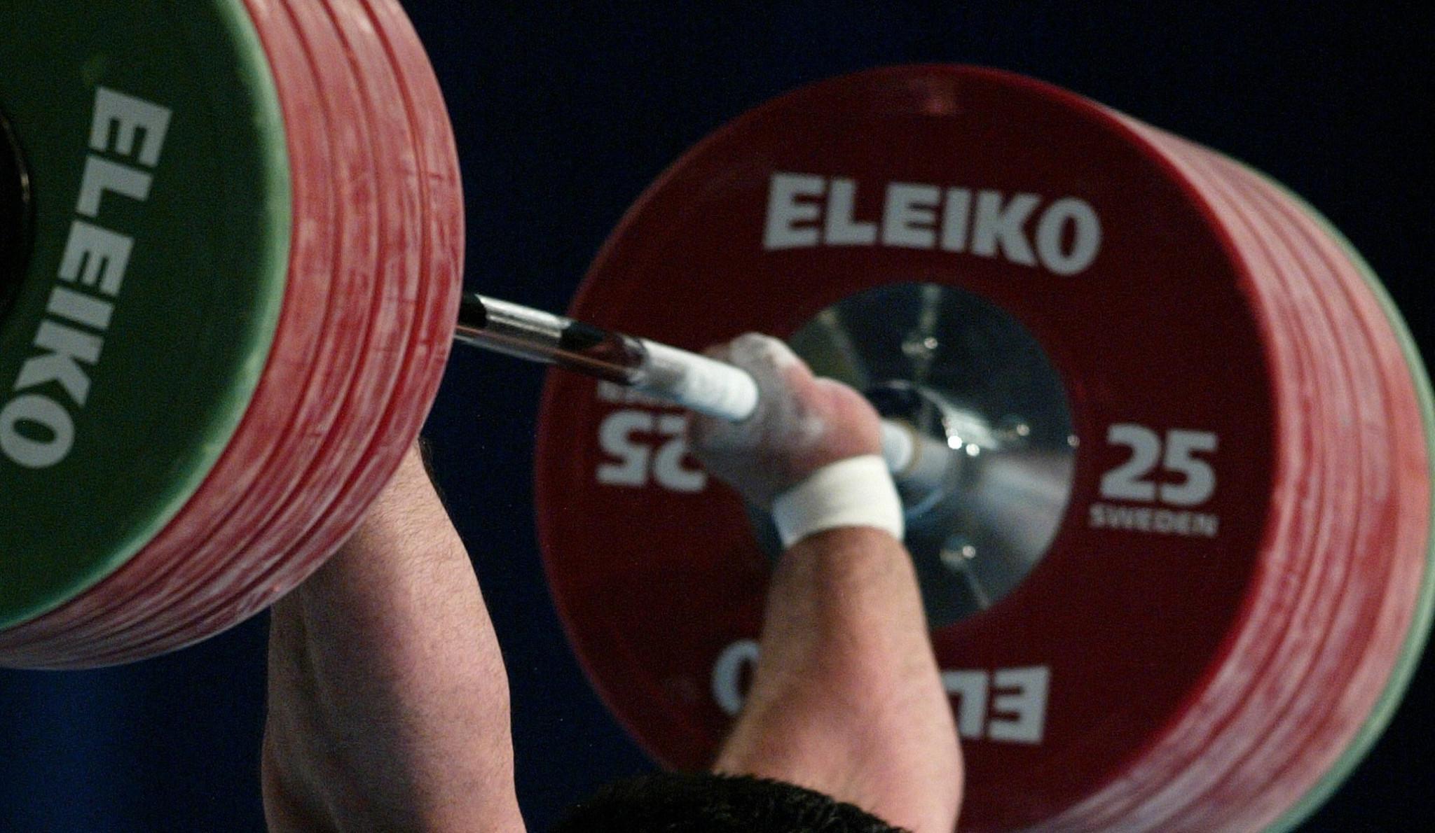 Asian Games weightlifting medallist Attar Ashrafi dies aged 72