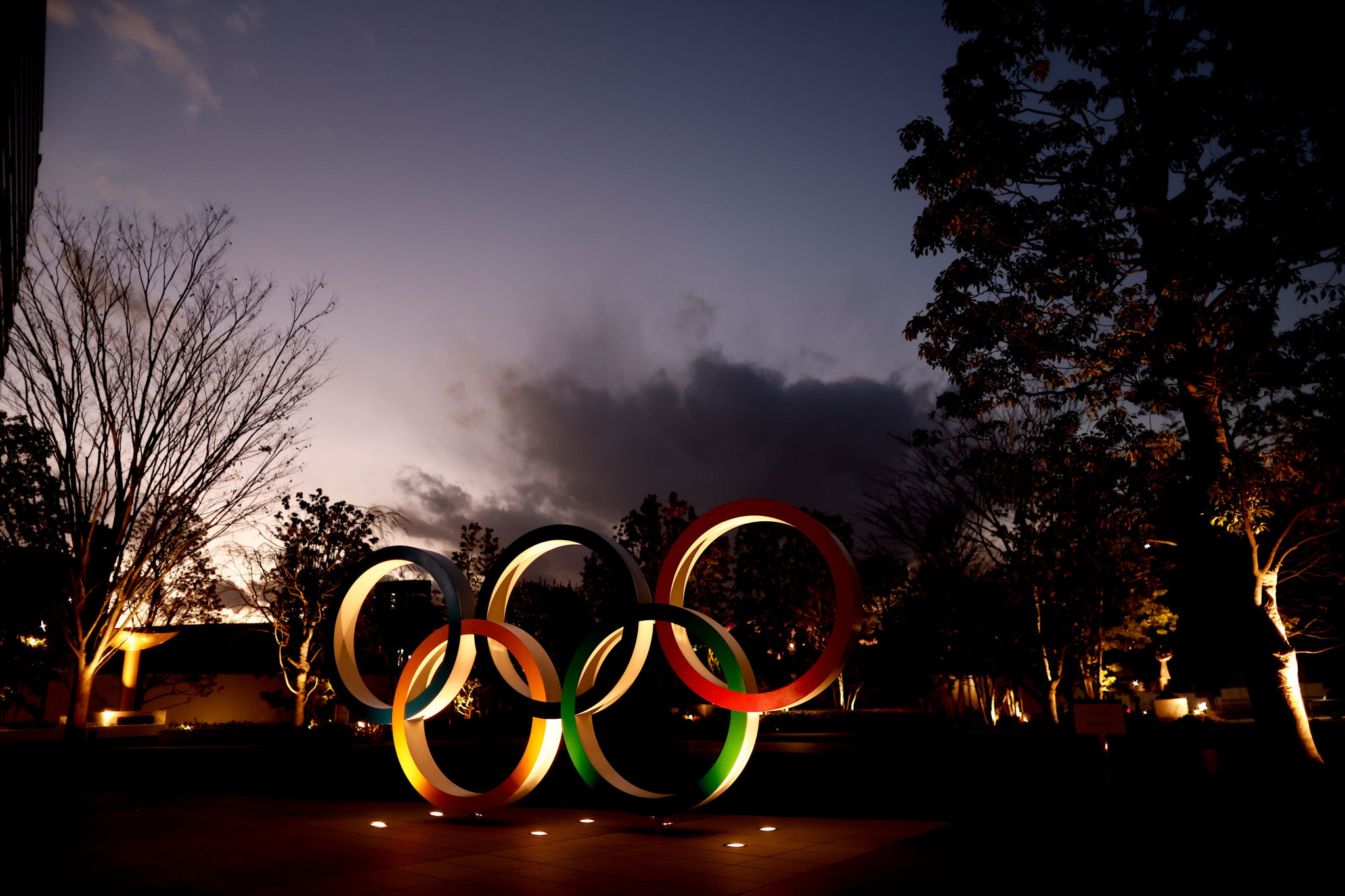 The IOC hopes to have as many athletes vaccinated as possible prior to Tokyo 2020 ©Getty Images