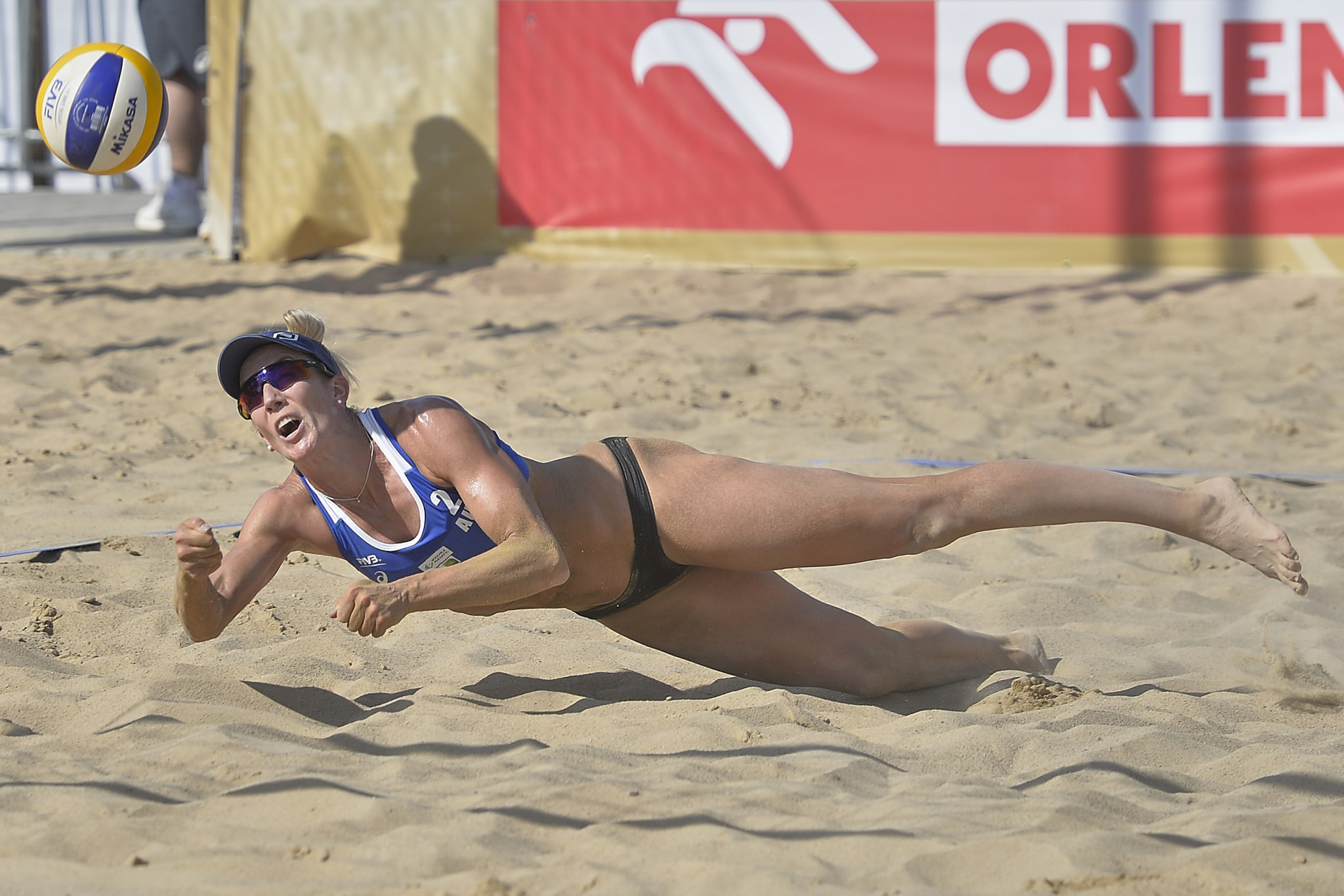 FIVB announce candidates for first-ever Athletes Commission elections