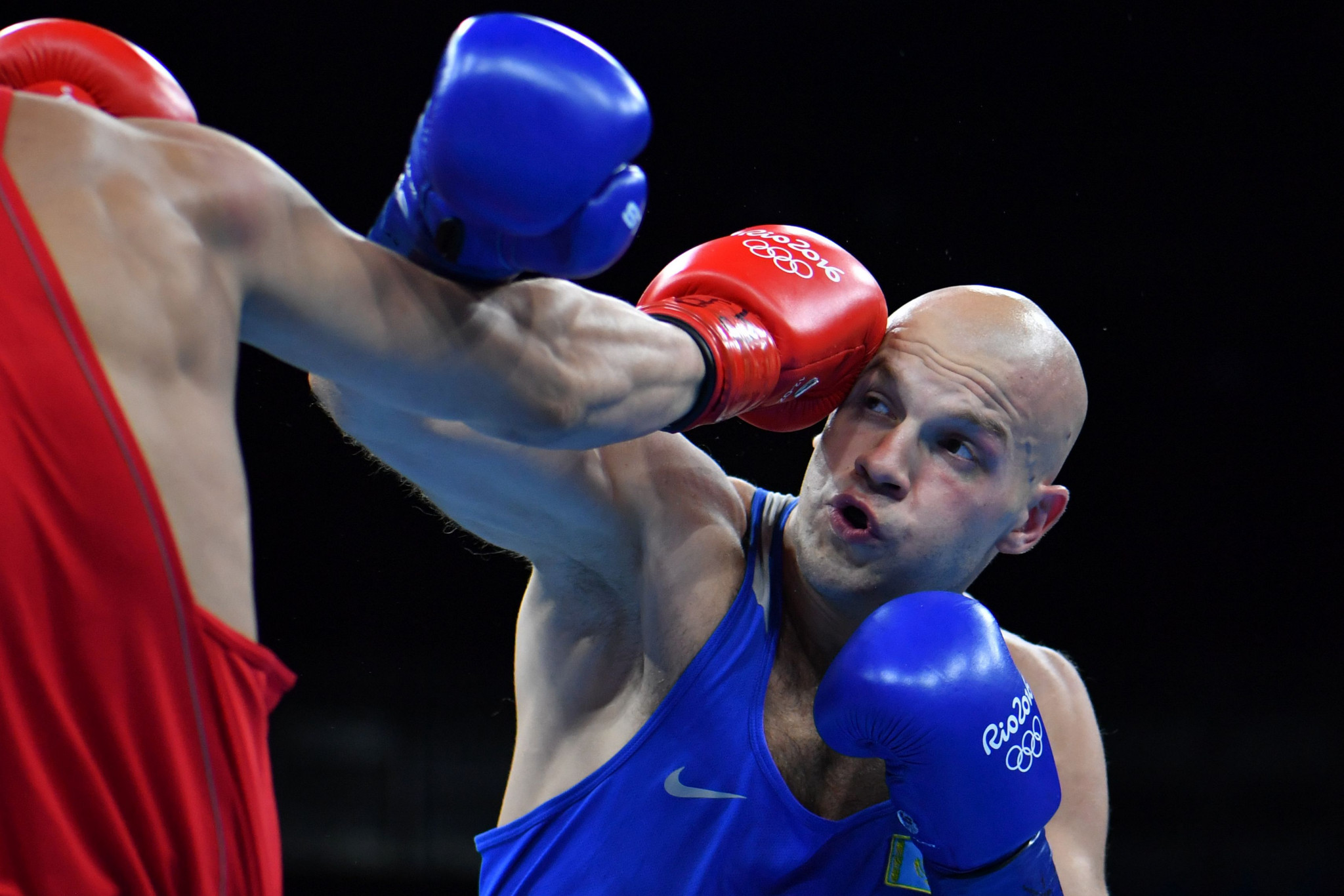 Kazakhstan's Olympic boxers to participate in training camps in the US and Cuba