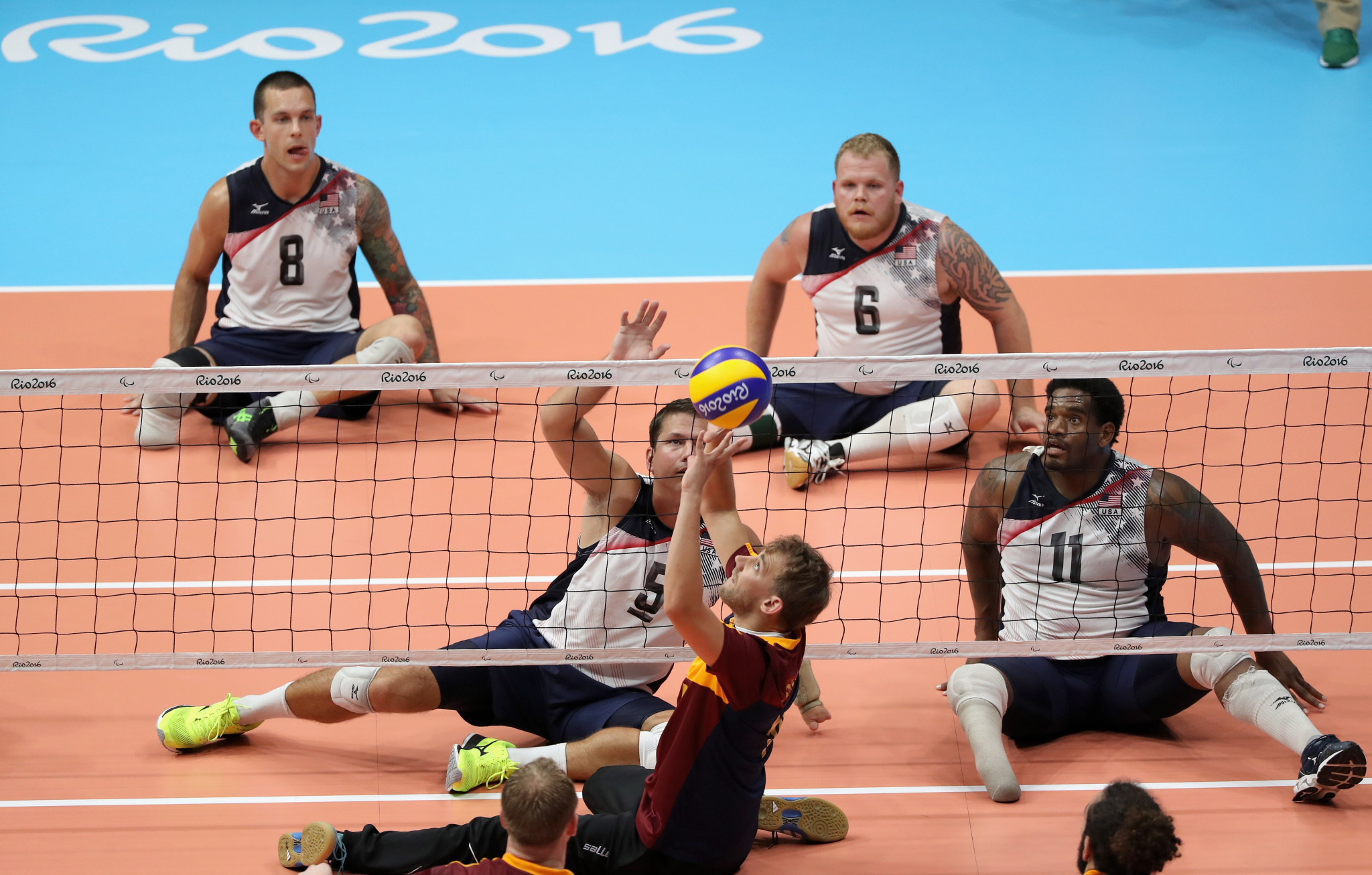New dates confirmed for final Tokyo 2020 sitting volleyball qualifier