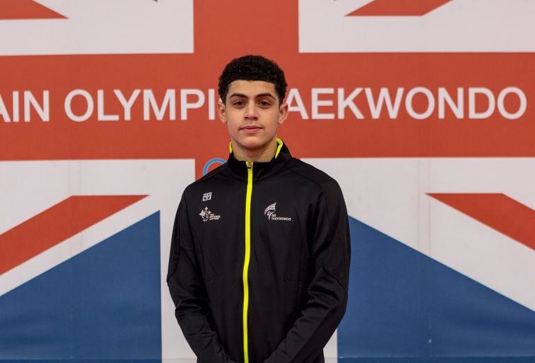 Nour continuing promising taekwondo career by joining British programme