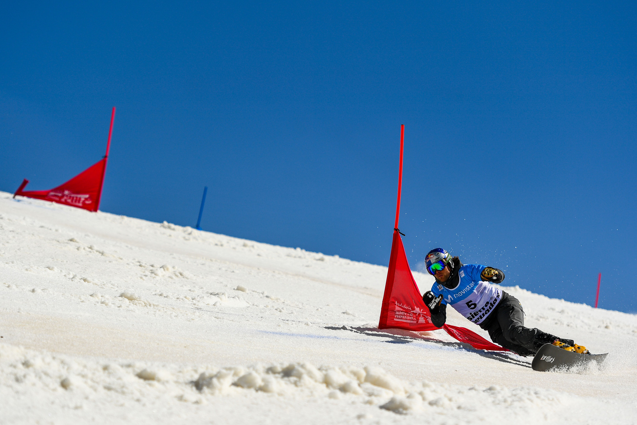 Bad Gastein to host first parallel slalom event of Snowboard World Cup season