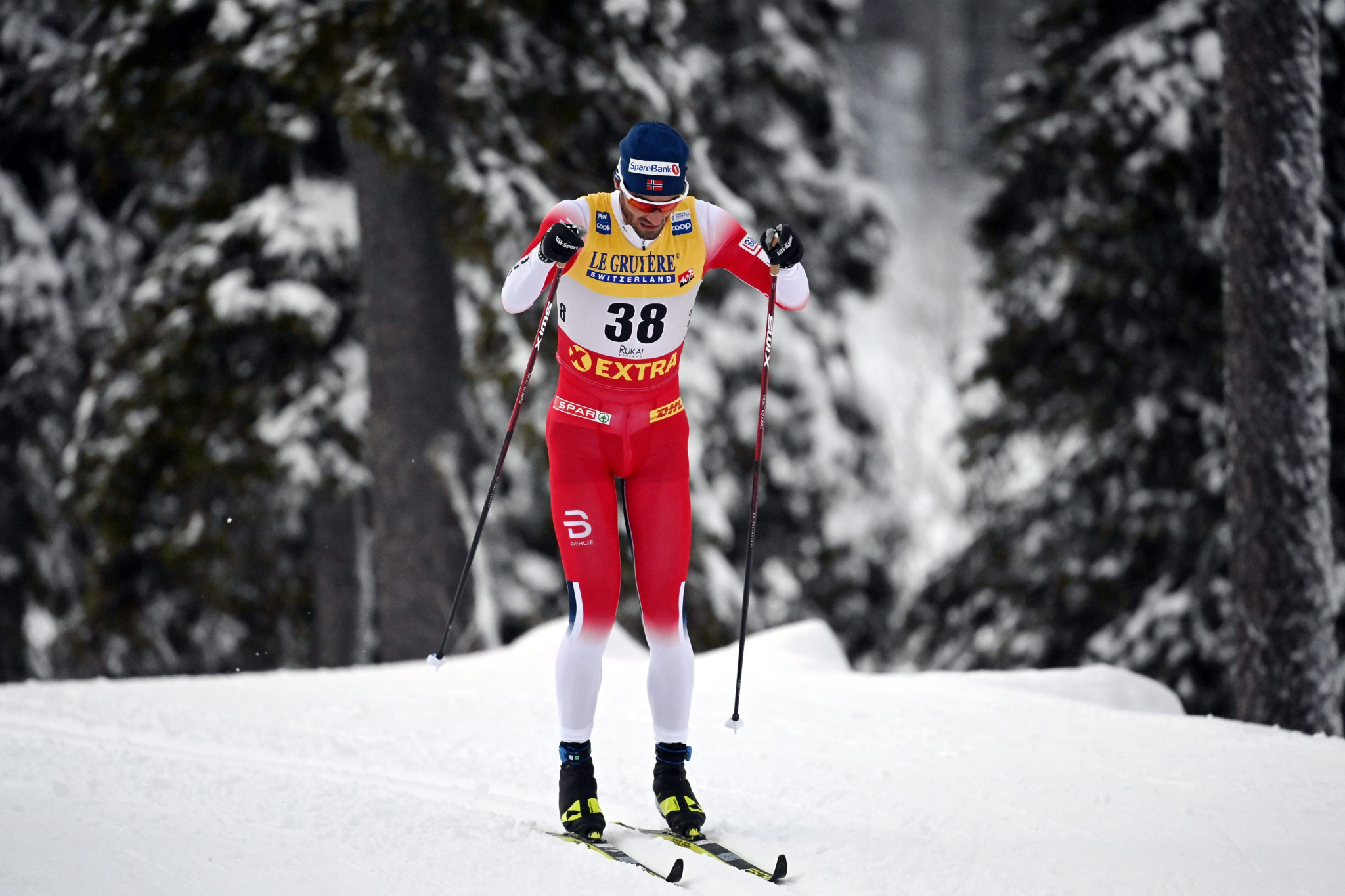 Norway team manager says athletes must compete at World Cup to feature at World Championships