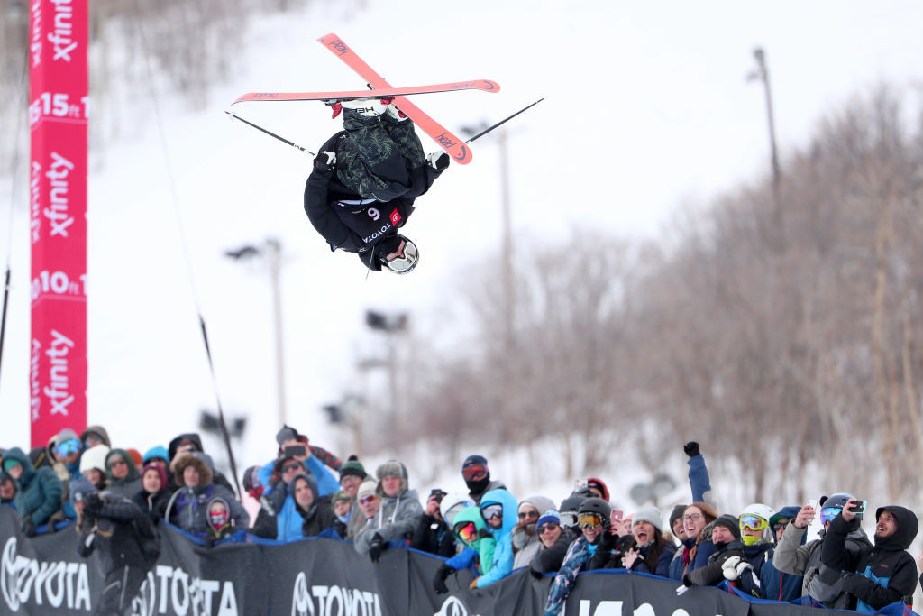Canada interested in hosting FIS Freestyle Ski, Freeski and Snowboard World Championships