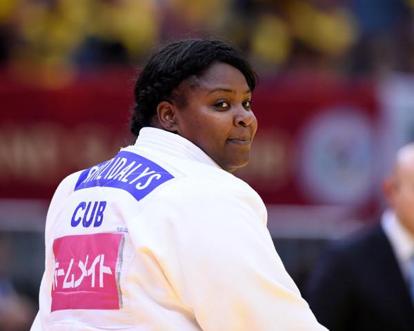 Cuban judo players aiming for Tokyo 2020 await training base move to Cienfuegos