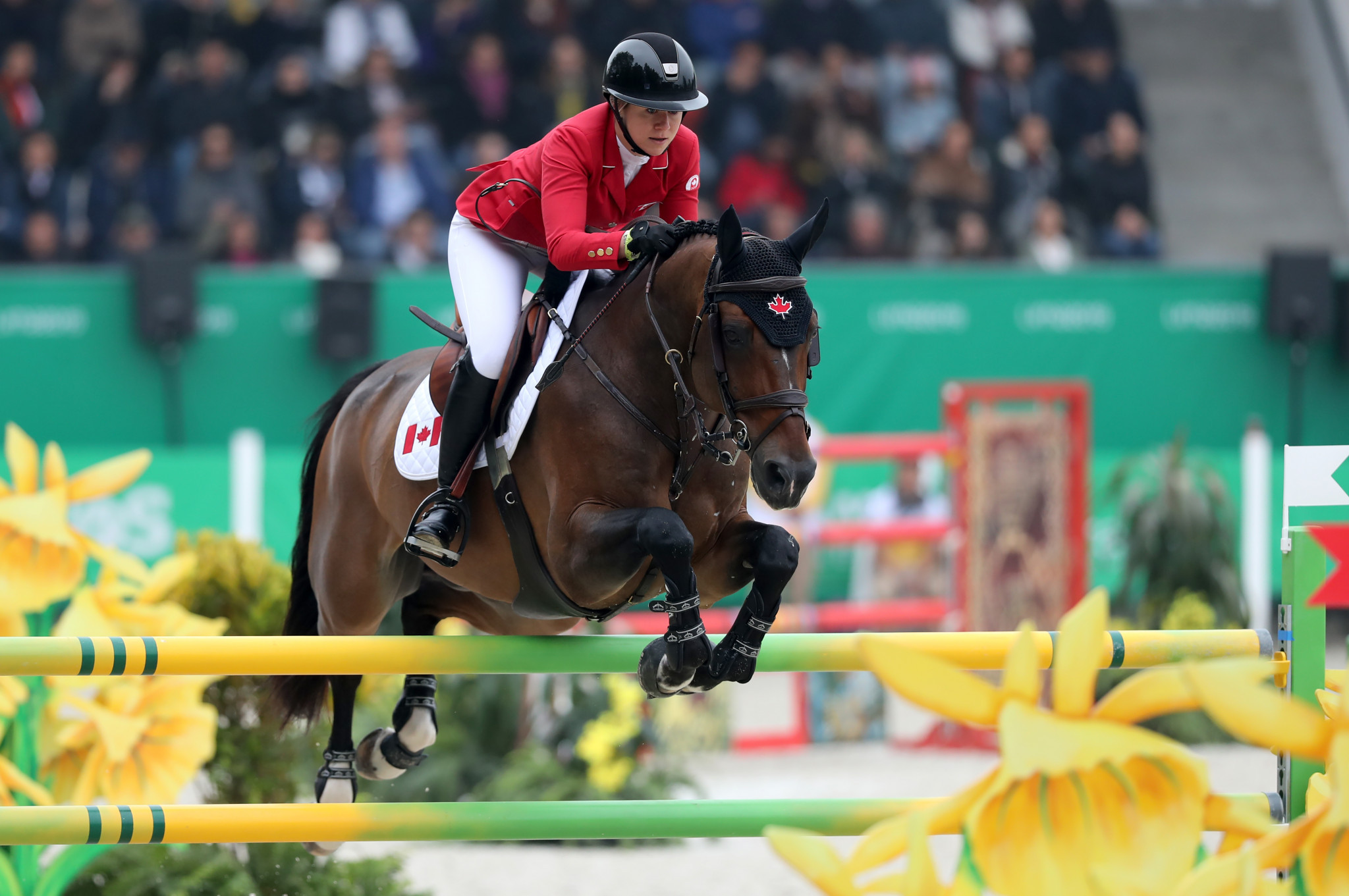 Canada miss out on Tokyo 2020 team jumping berth as CAS appeal dismissed