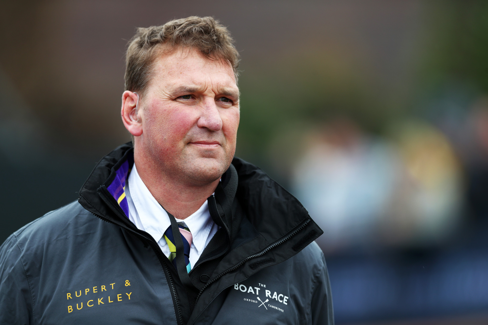 Pinsent calls for Tokyo Olympics to be delayed until 2024 in Games reshuffle