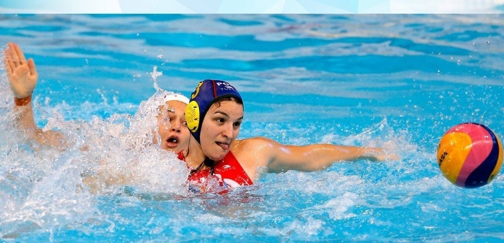 Netherlands and Russia reach European Water Polo Championships quarter-finals