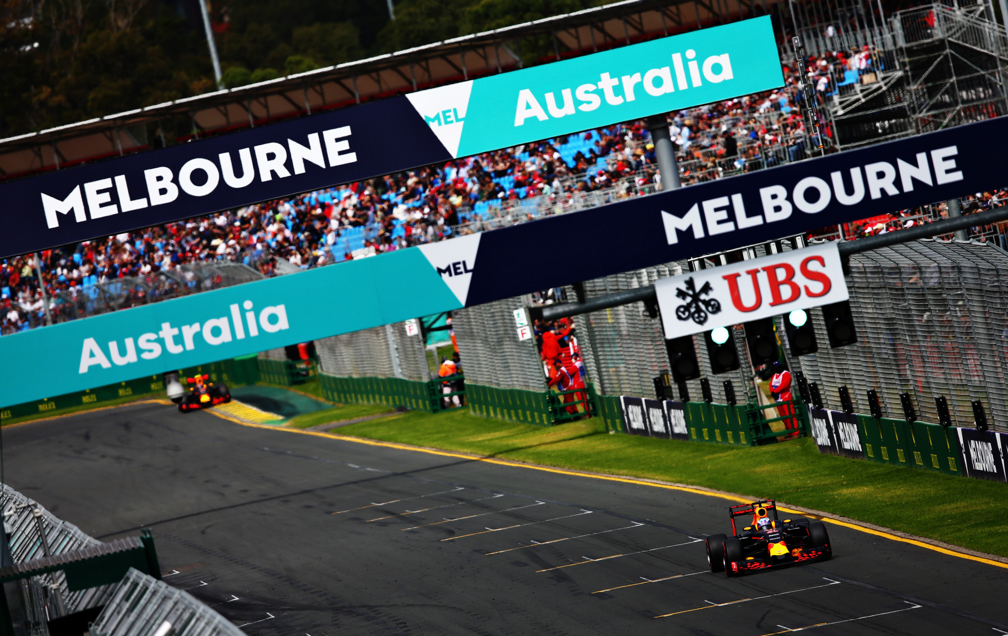 Australian and Chinese Grands Prix postponed due to COVID-19 restrictions