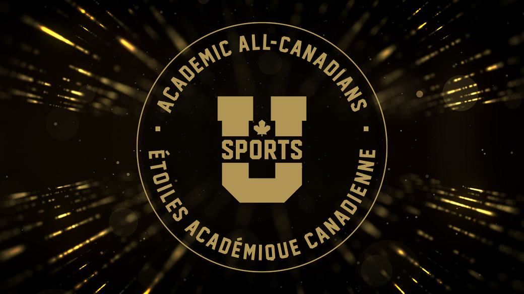 U SPORTS awards nearly 5,000 student-athletes Academic All-Canadian honour