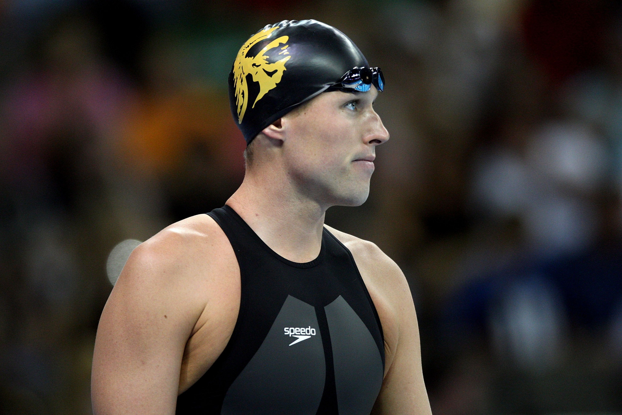 Klete Keller won five Olympic medals between 2000 and 2008 ©Getty Images