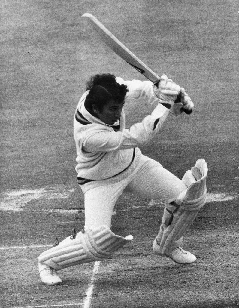 Sunil Gavaskar emerged as star of Indian cricket in 1971 ©Getty Images