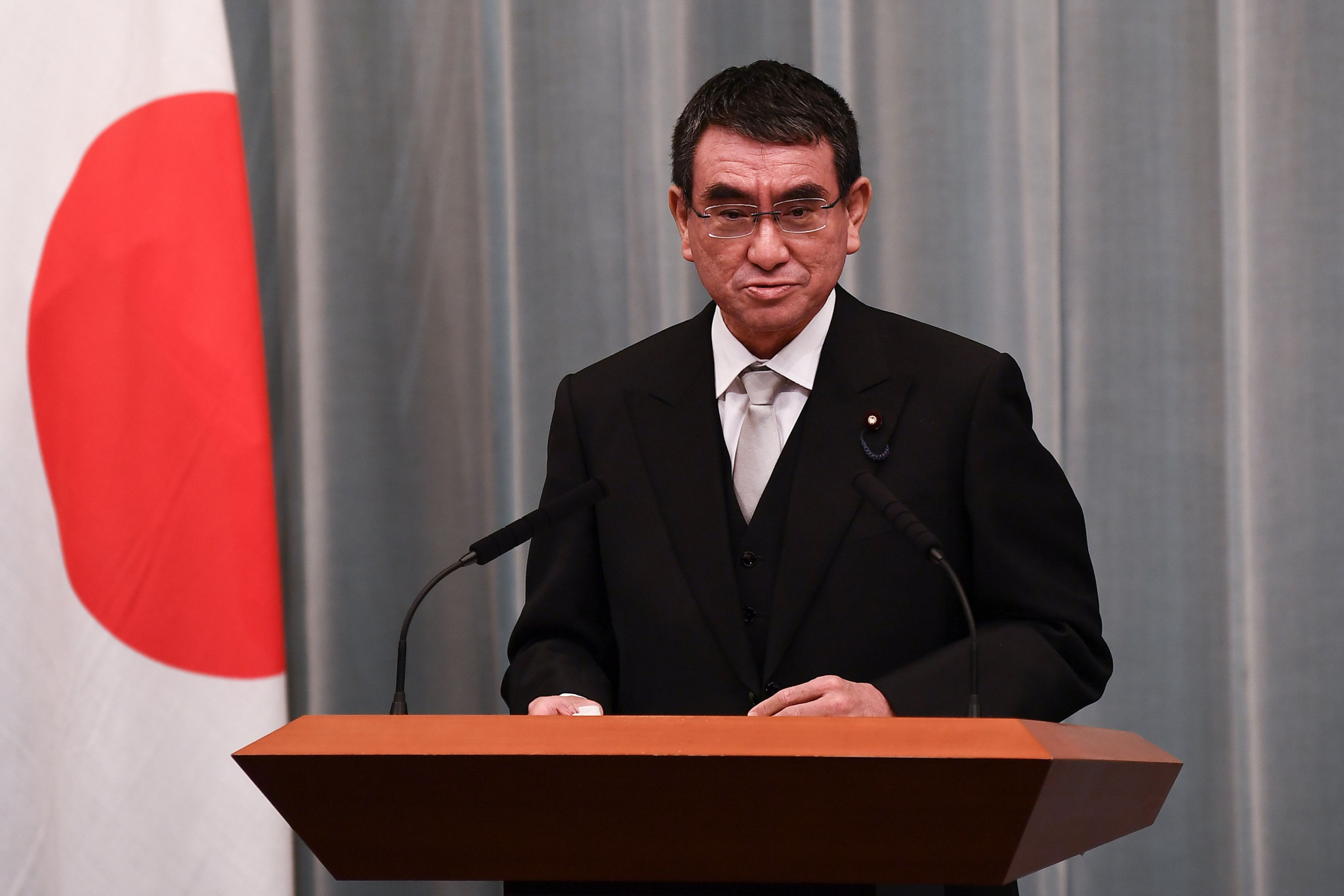 "Japanese Minister admits decision on Tokyo 2020 ""could go either way"""