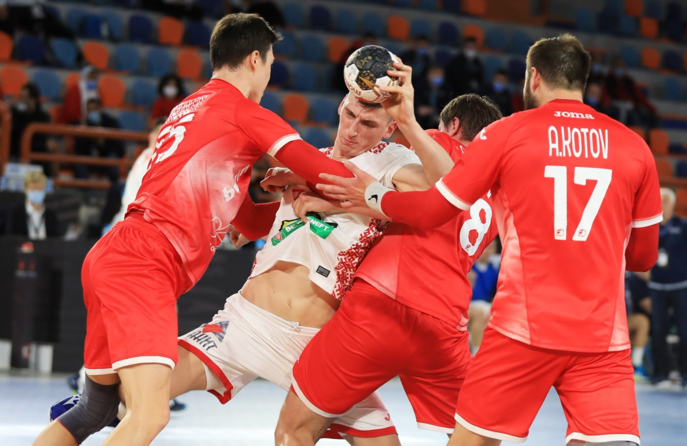 Neutral Russian team draw first match of IHF World Men's Handball Championship