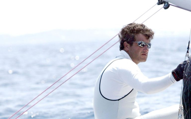 Greek Olympic sailor Pelekanakis dies after two-month battle with coronavirus