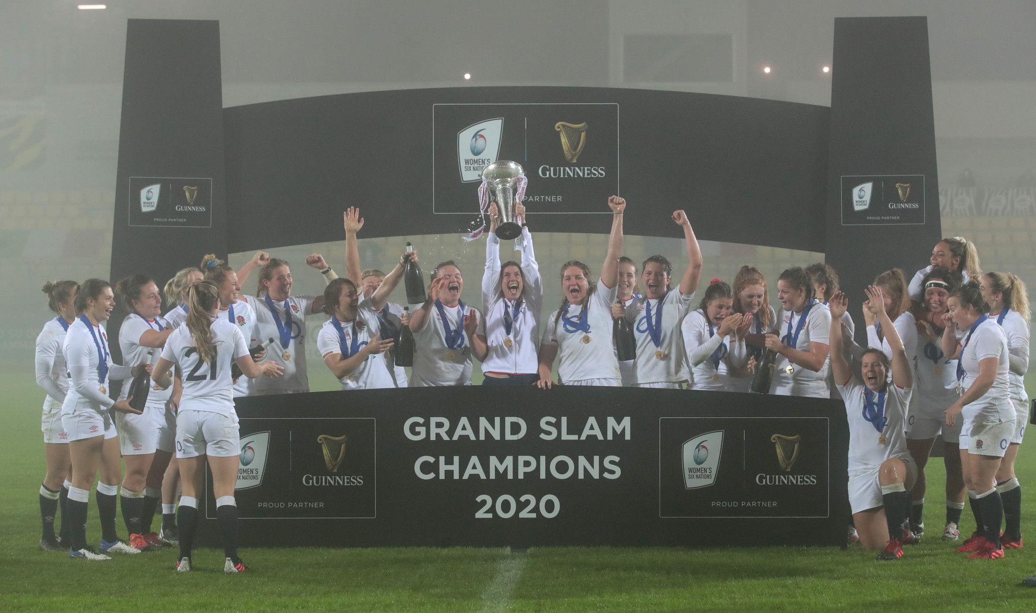 Women's Six Nations postponed due to COVID-19 pandemic