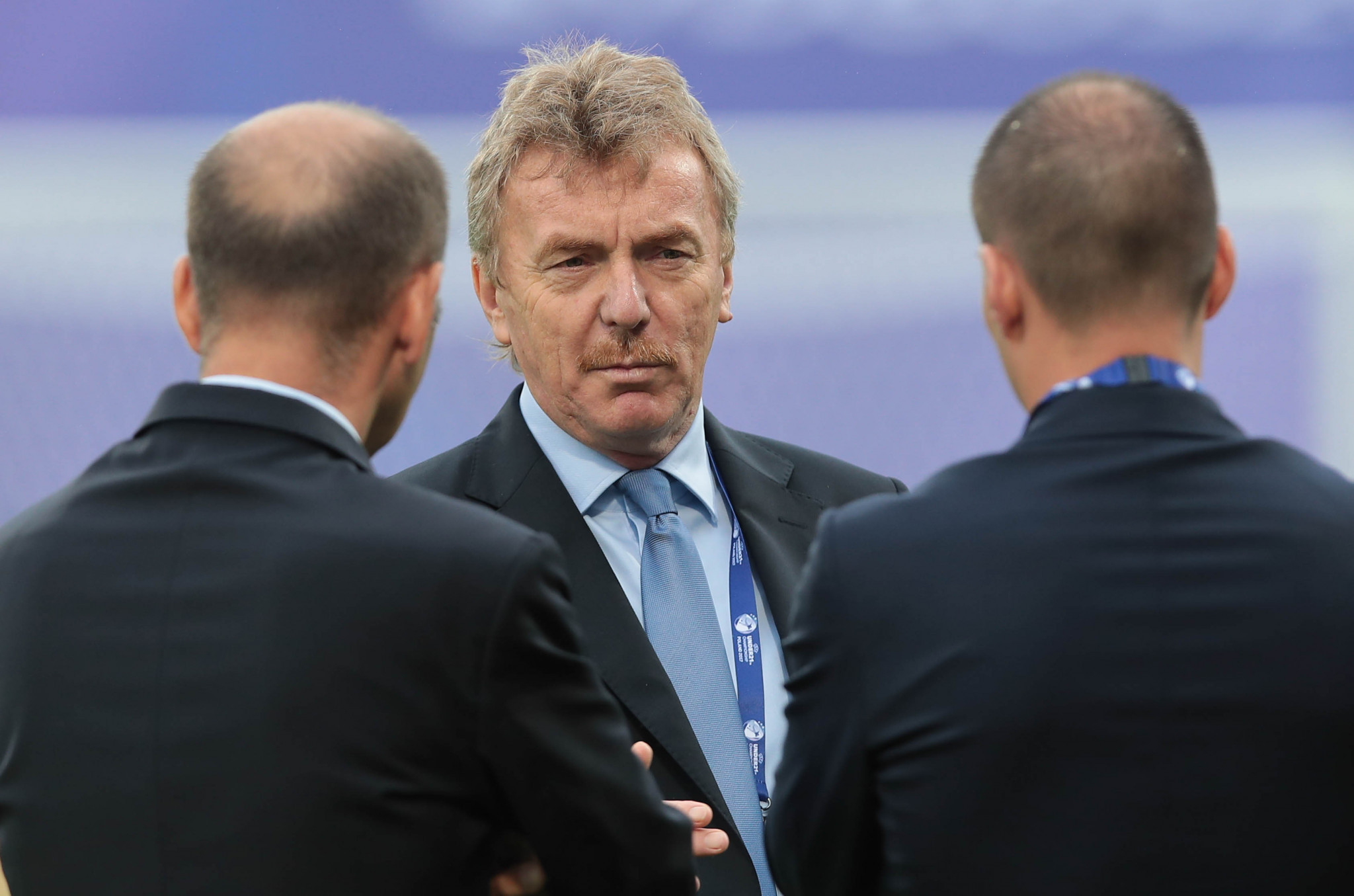 Candidates confirmed for UEFA Executive Committee positions