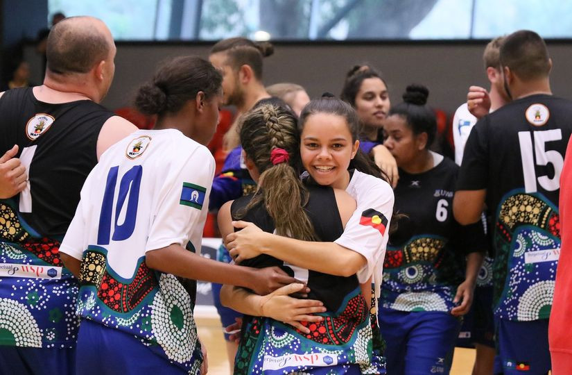 BP Australia offers two $3,900 scholarships to indigenous student-athletes