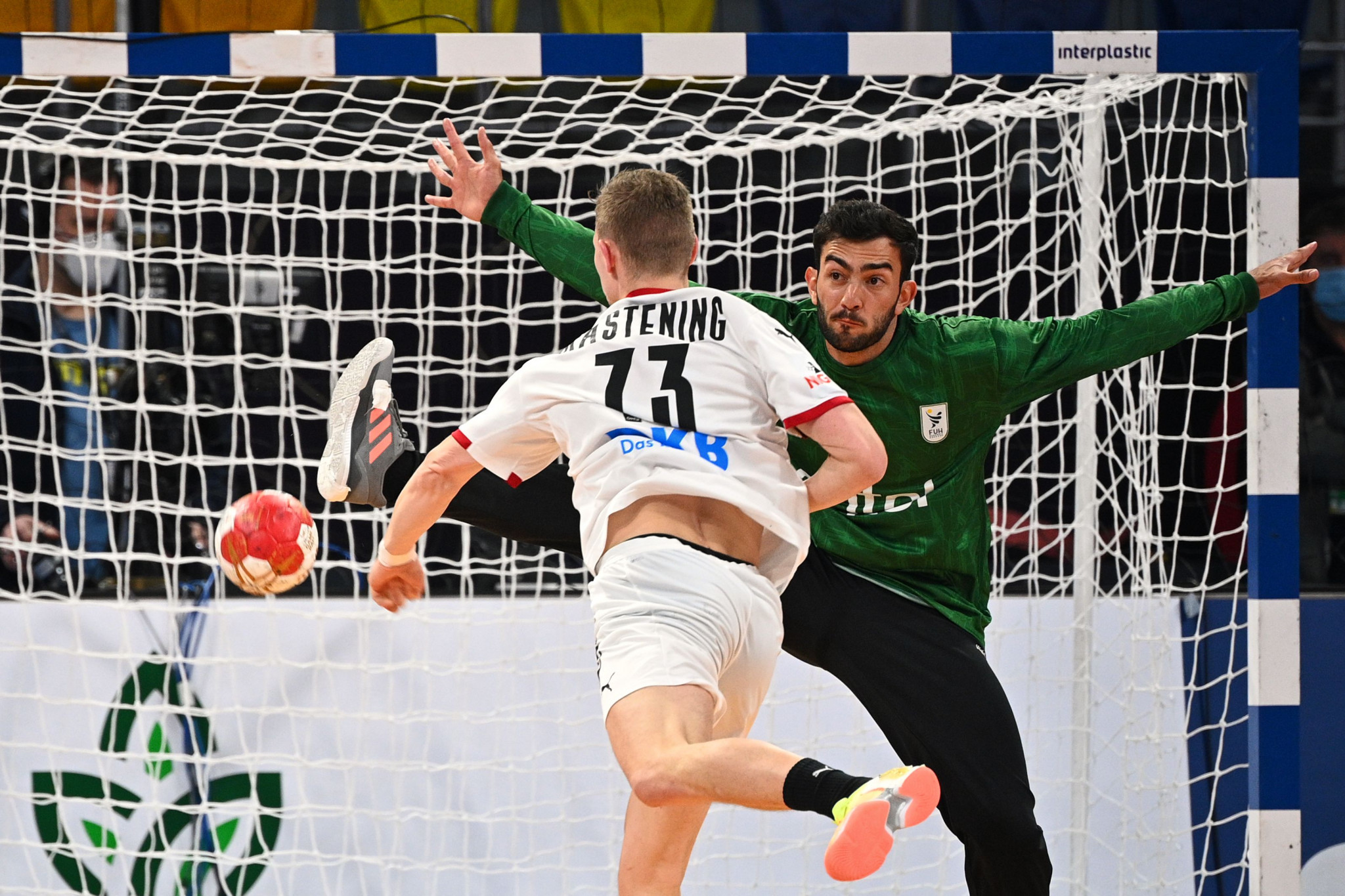 Germany record emphatic win as group action continues at IHF World Men's Handball Championship
