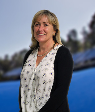 Hockey Australia high-performance director Toni Cumpston has resigned ©Hockey Australia