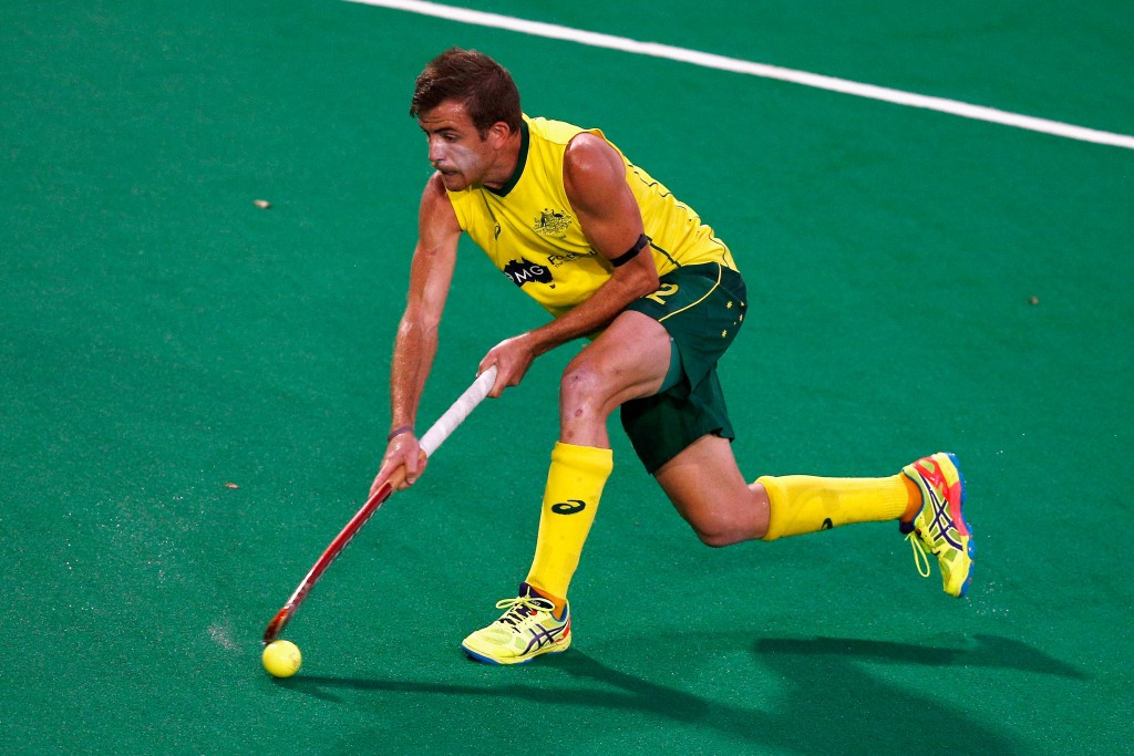 Fortescue sign extended sponsorship deal with Hockey Australia